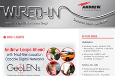 Andrew &#8211; E-Direct Mailer