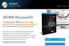 Atoms Precision V2  Email Marketing