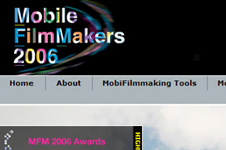 Discovery Asia &#8211; Mobile Filmmakers Awards 2006