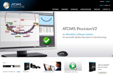 Atoms Precision V2 &#8211; Online Store