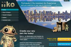 Autodesk iiko Experience