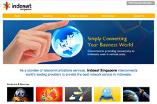 Indosat Singapore
