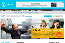 Jobbal.com &#8211; More and Better Jobs