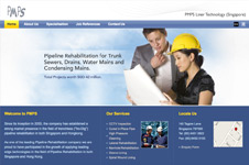 PMPS Liner Technology Limited (Singapore)