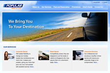 Popular Rent A Car