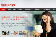 Radiance Communications