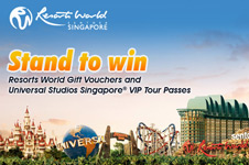 Resorts World Sentosa  Viral Campaign