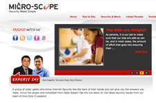 Trend Micro &#8211; Micro-Scope Blog