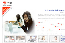 Trend Micro &#8211; Ultimate Wireless Protection