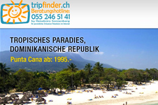 Tripfinder